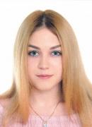 Лисицкая Анастасия