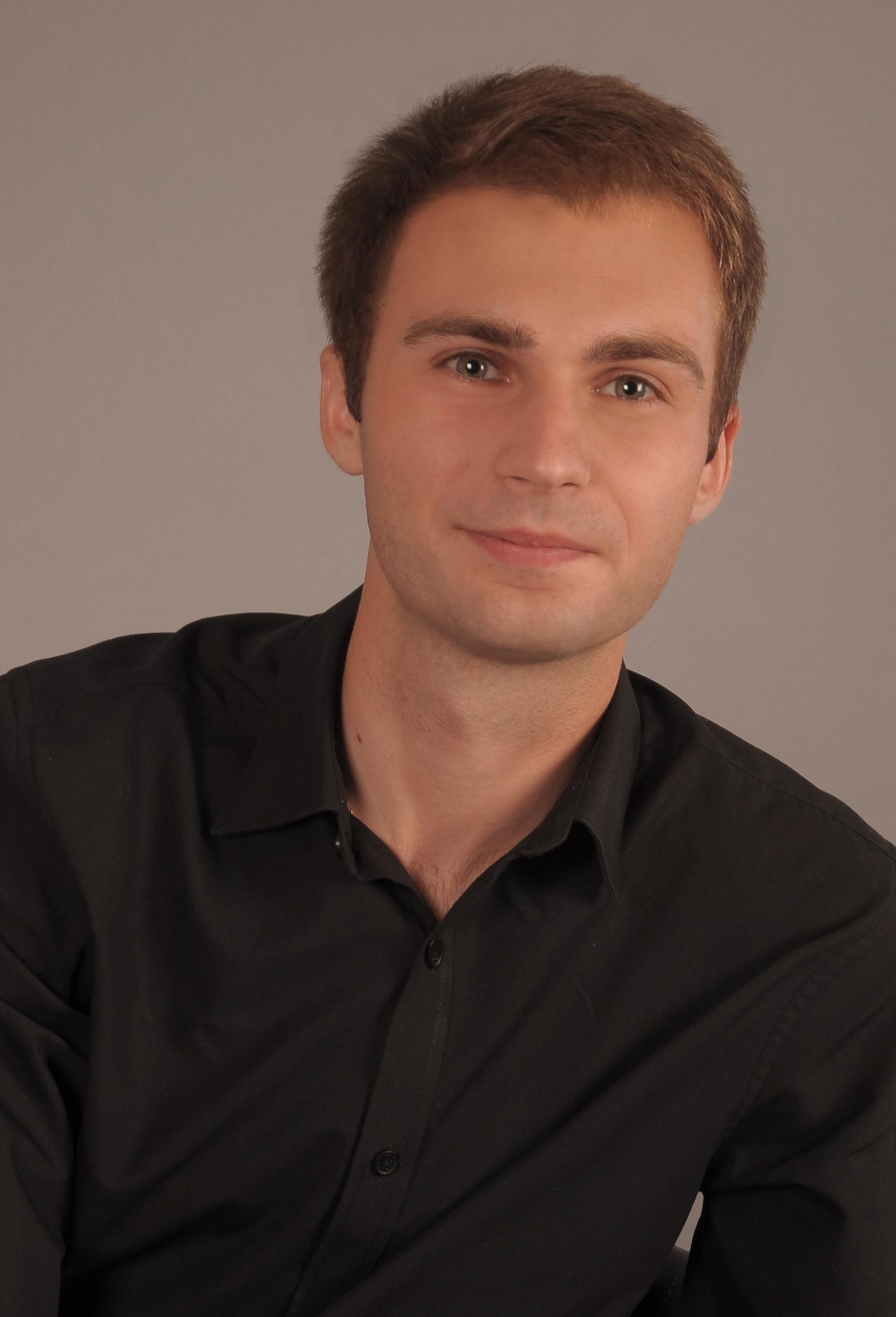 Тихомиров Кирилл Сергеевич