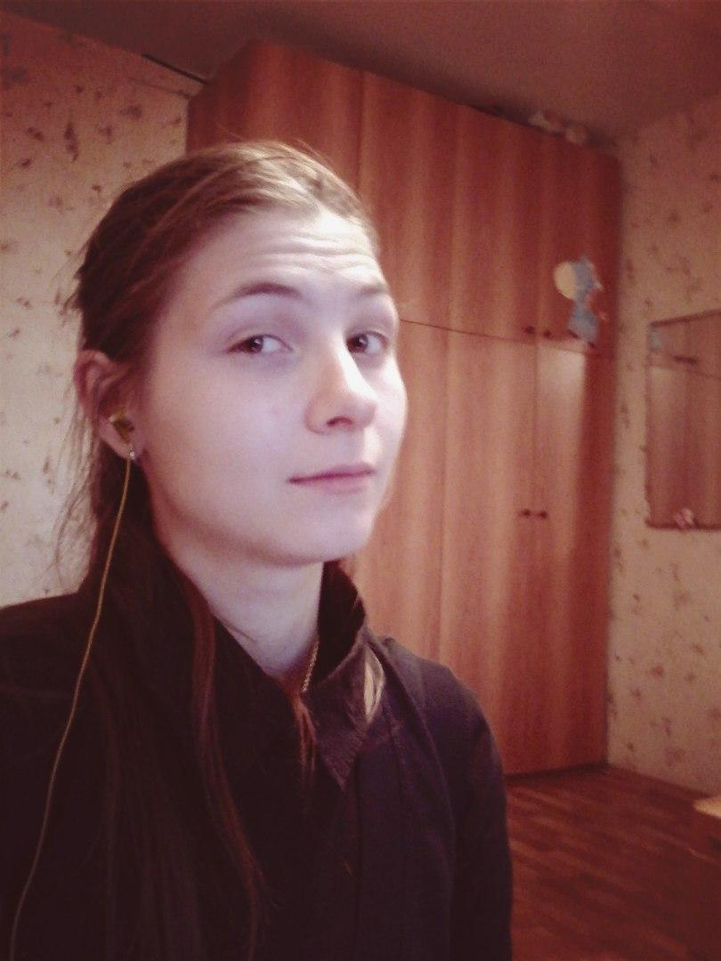 Покровская Софья Владимировна