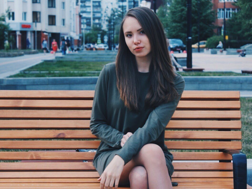 Пестова Алена Сергеевна