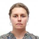 Гужаковская Кристина Петровна